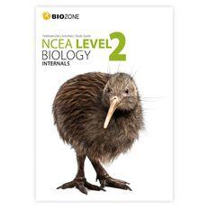 Ncea Year 12 Biology Internals