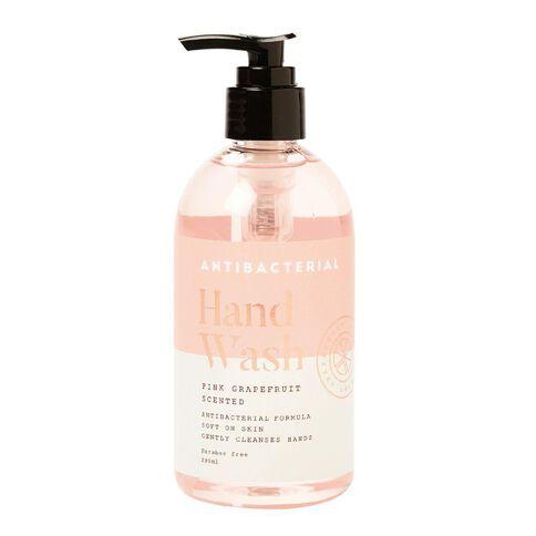 Hand Wash Pump Pink Grapefruit 290ml