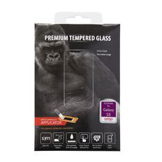OMP Glass Screen Protector Samsung S5 Clear
