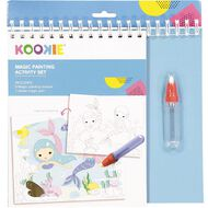 Kookie Activity Pad Water Magic