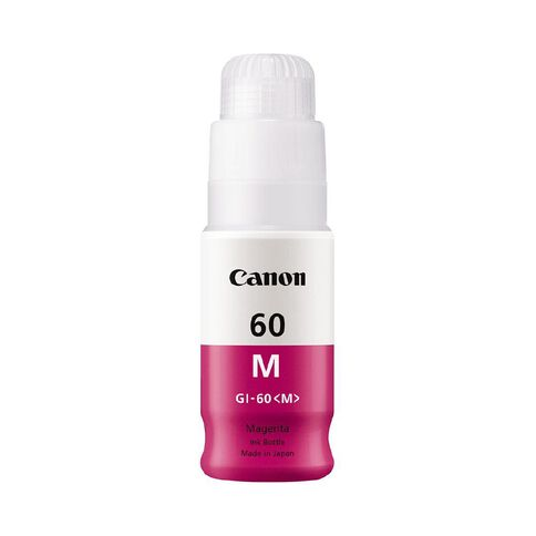 Canon Ink GI-60 Magenta (7700 Pages)