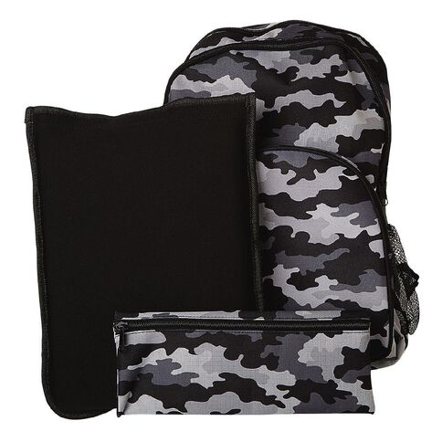 H&H Junior B52 Bundle Backpack