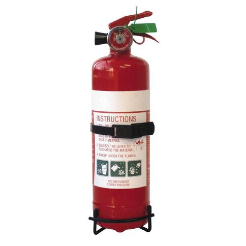Orca Fire Extinguisher 1kg