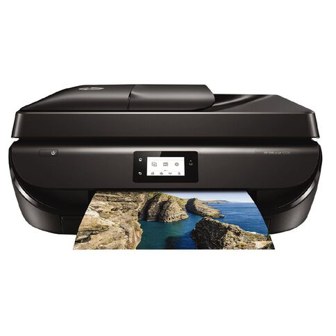 HP OfficeJet 5220 All-in-One Printer