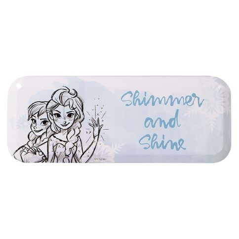 Frozen Tin Pencil Case