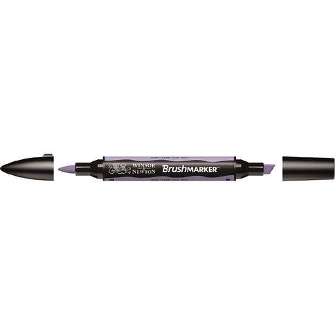 Winsor & Newton Brushmarker Single Lilac Purple