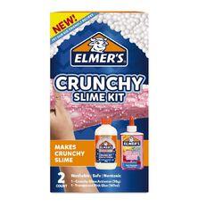 Elmer's Crunchy Slime Kit