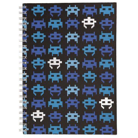 Kookie Gamer Notebook A4