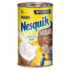 Nesquik Chocolate Milk 250g