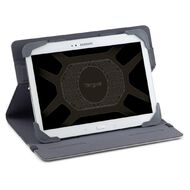 Targus Fit-N-Grip 9-10 Rotating Universal Tablet Case Grey