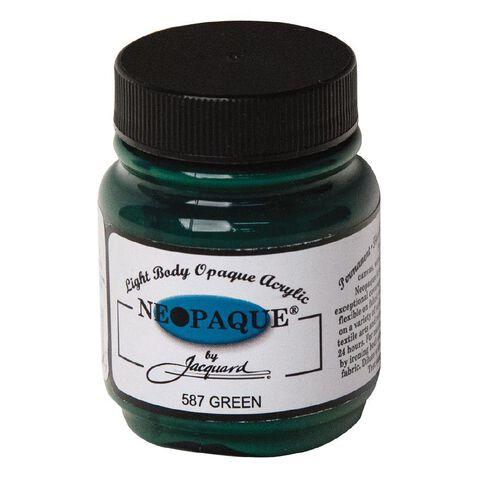 Jacquard Neopaque 66.54ml Green