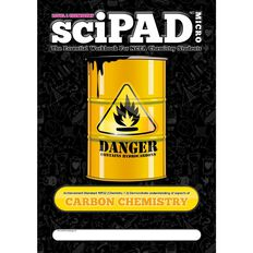 Ncea Year 11 Scipad Chemistry 1.3