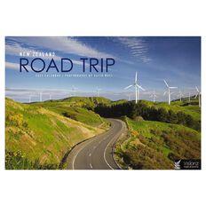 John Sands 2020 Mini Calendars New Zealand Road Trip