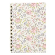 Disney Aristocats Spiral Softcover Notebook A4
