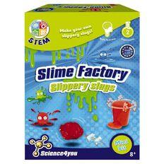 Science4u Mini Kit Slime Factory