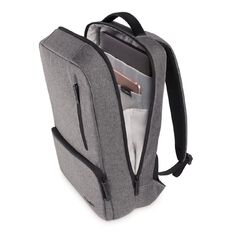 Belkin Commuter 15.6 inch Laptop Backpack Grey Grey