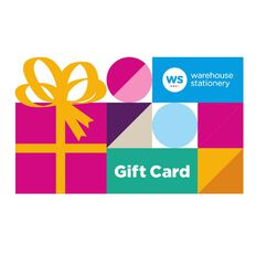 Warehouse Stationery $60 Gift Card