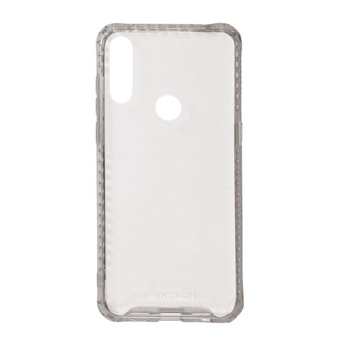 INTOUCH Smart V11 Vanguard Drop Protection Case Clear