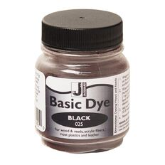 Jacquard Basic Dye 14.17g Black