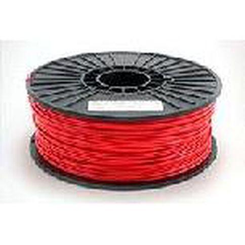Makerbot Printer Filament For Replicator2 Red 1kg