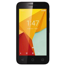 Vodafone Smart Mini 7 Locked SIM Bundle Black