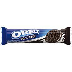 Oreo Cookie Choc Split 133g