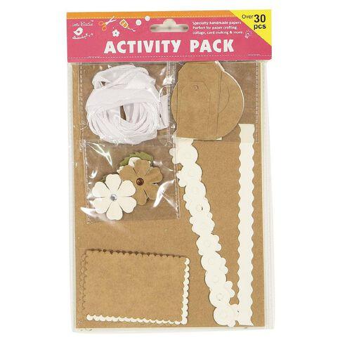 Little Birdie Specality Paper Crafting Kit 35 Piece