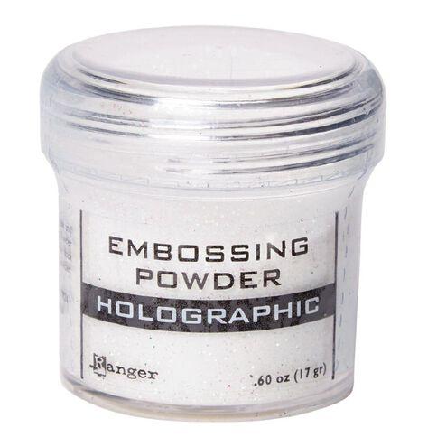 Ranger Embossing Powder Holographic