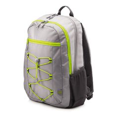 HP 15.6 inch Active Backpack Grey