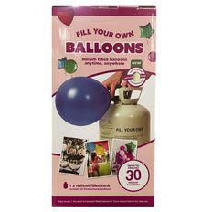 Helium Balloon Kit