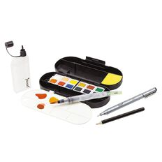 Jasart Voyager Watercolour Ultimate Travel Set