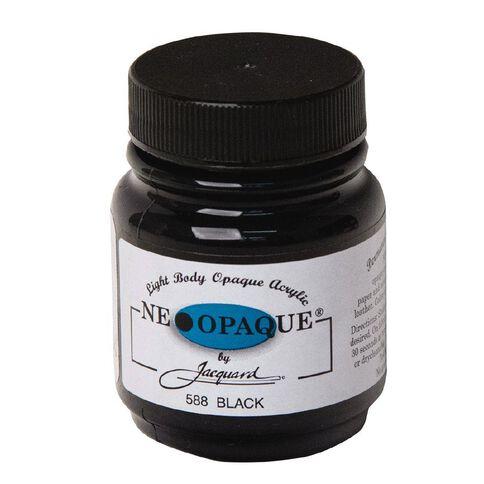 Jacquard Neopaque 66.54ml Black