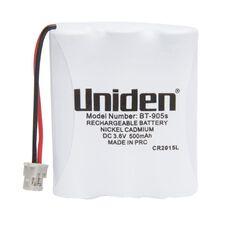 Uniden Phone Battery BT-905 White