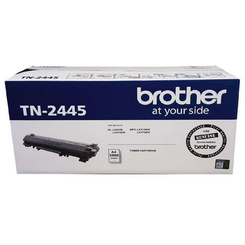 Brother TN2445 Toner (3000 Pages)