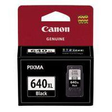 Canon Ink PG640XL Black (400 Pages)