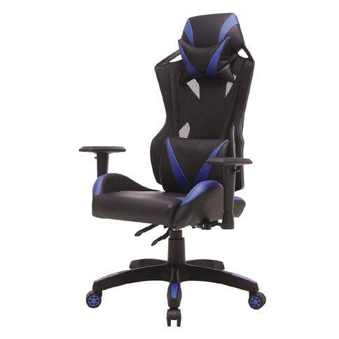 Workspace Meshback Gaming Chair