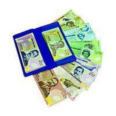 TFC Money Wallet Of New Zealand Notes 100 Piece