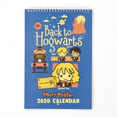 Harry Potter 2020 Calendar 210mm x 310mm