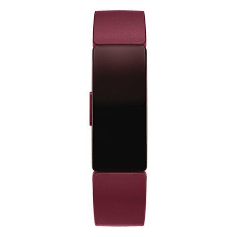 Fitbit Inspire Sangria