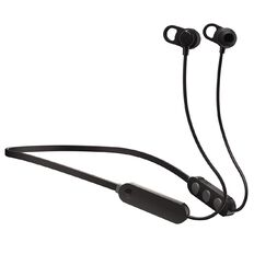 Skullcandy JIB+ Wireless Earbuds Black