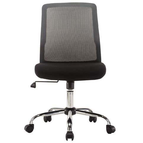 Workspace Sentar Meshback Chair Grey