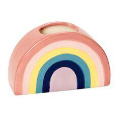 Kookie Rainbow Pen Holder