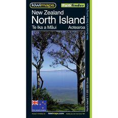 NORTH ISLAND 1.1 000 000