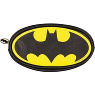 Batman Pencil Case Oval Shape