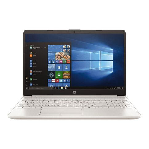 HP 15s-du0030TU 15.6 inch Notebook