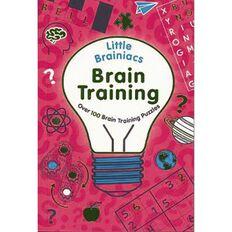 Little Brainiacs: Brain Training