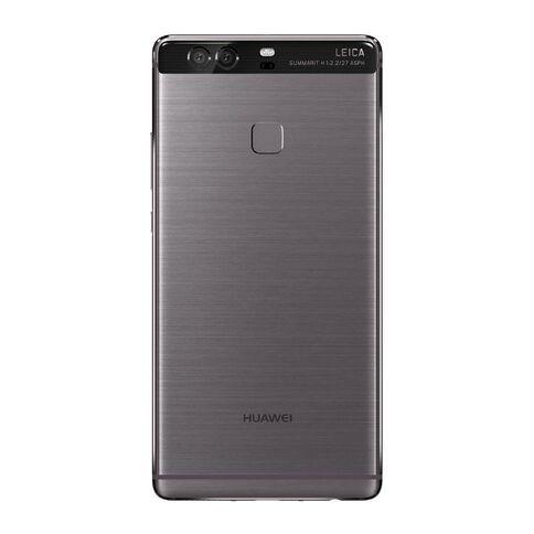 2degrees 2Degrees Huawei P9 Plus Quartz Grey Grey