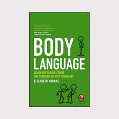 Capstone: Body Language by Elizabeth Kuhnke