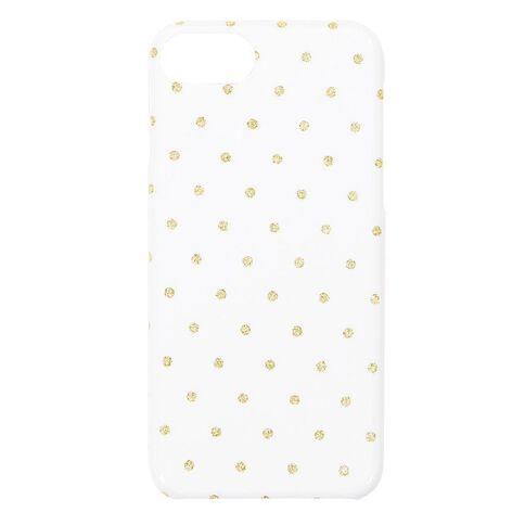 iPhone 7+/8+ Midas Touch Gold Spot Case