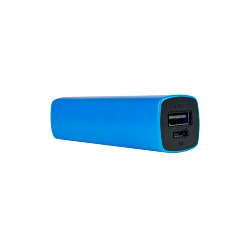 H+O Power Bank 2200mAh Blue